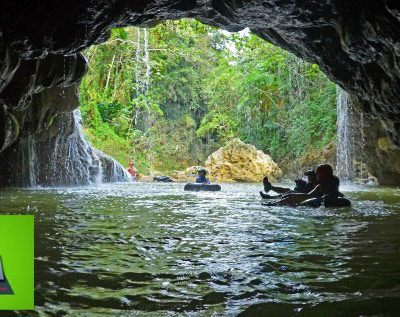 Tubing Puerto Rico