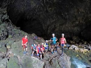 Tanama Cave